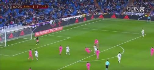 Enzo Zidane, il figlio di Zizou, in gol all'esordio con il Real Madrid