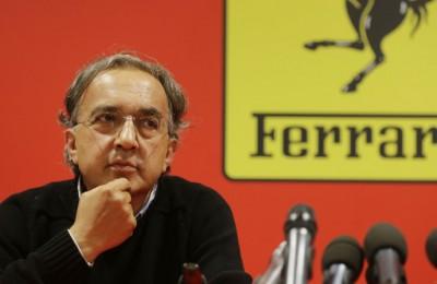 """L'ex presidente Ferrari Marchionne in fin di vita? Le sue condizioni definite """"irreversibili"""""""