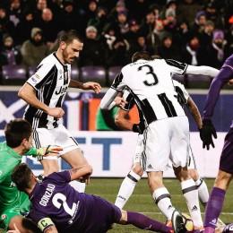 La Serie A non stuzzica più la fame della Juve? La Fiorentina riapre il campionato