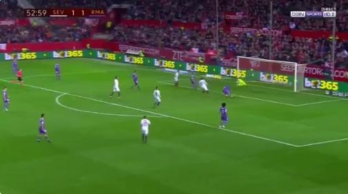 Gran gol di Jovetic e Real Madrid ko dopo 40 partite