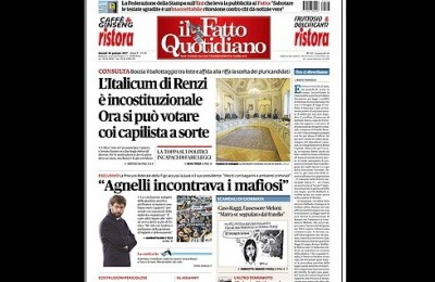 Juve: inchiesta su Andrea Agnelli e i presunti incontri con la malavita