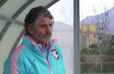 """Diego Lopez: """"Palermo senza paura con la Juve: bello ritrovare Allegri"""""""