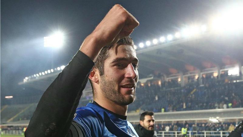 """Gagliardini, il commiato dai tifosi dell'Atalanta: """"Grazie di tutto ma oggi realizzo i miei sogni"""""""