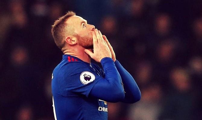 Incredibile Rooney: ha perso 500 mila sterline in due ore al casinò!
