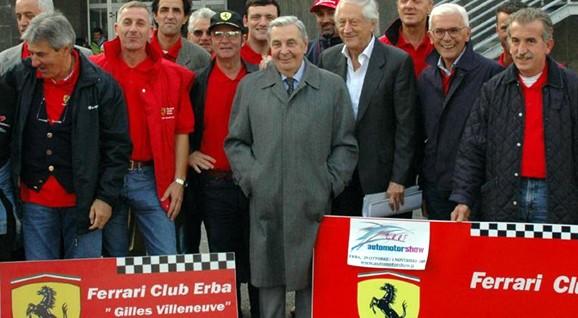 È morto Mario Poltronieri, voce storica della Formula 1
