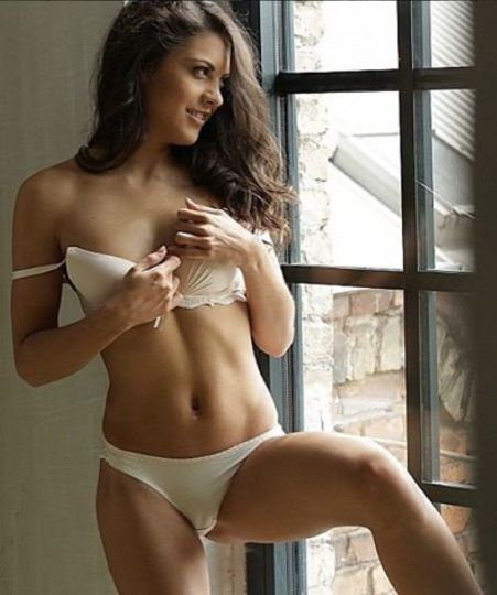 alexandra daddario nuda porno voglio