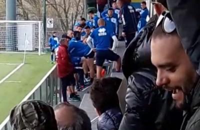 Zeman non cambia mai: a Pescara tornano i gradoni