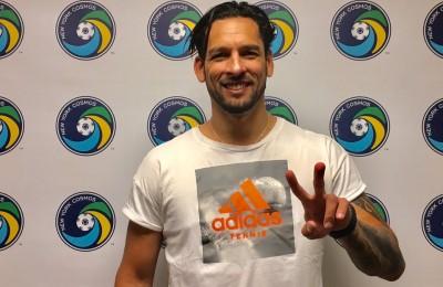 Amauri ai New York Cosmos, club salvato dal calabrese Rocco Commisso