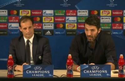 """Buffon sul caso Bonucci: """"Lui incarna lo stile Juve e accetterà le decisioni del mister"""""""