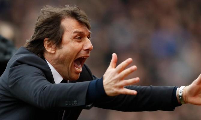 Antonio Conte e il Chelsea pausa sul contratto e intanto l'Inter sogna…
