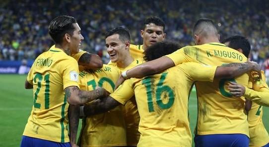 Mondiali: Snai, Brasile davanti a tutti