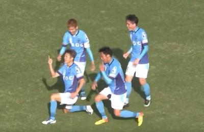 Eterno Miura: l'ex Genoa a 50 anni segna ancora nella J-League