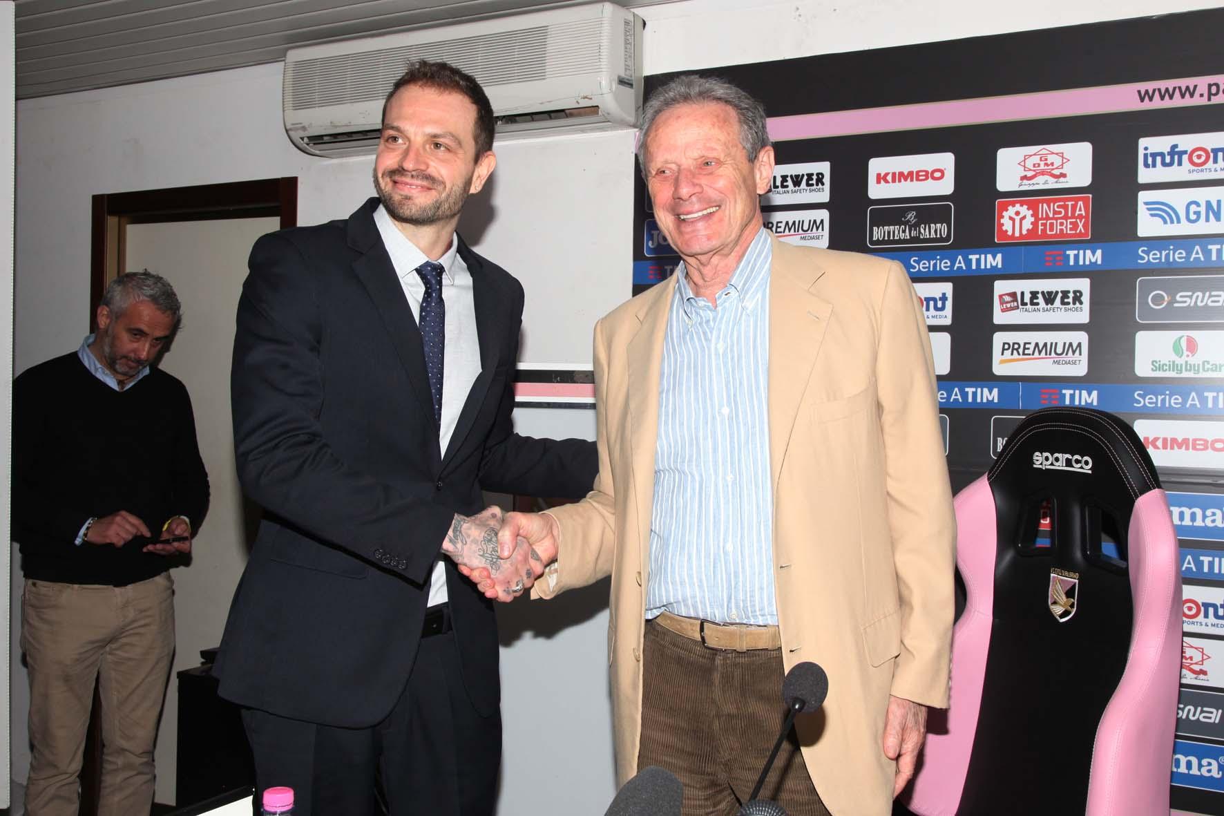 Il Palermo può riaprire la corsa salvezza ma sono pronti 30 milioni di paracadute finanziario