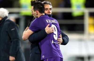 Paulo Sousa e Kalinic addio a Firenze: trattative con il Borussia Dortmund
