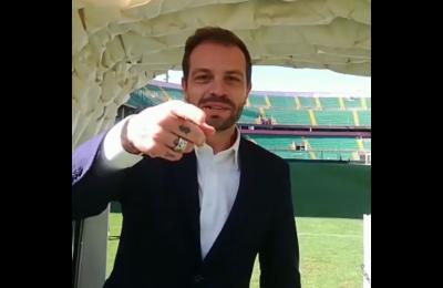"""Baccaglini conferma la chiusura dell'affare. """"Costruiremo un Palermo per tornare subito in A"""""""