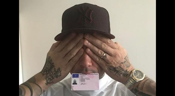 Nainggolan guidava in stato di ebbrezza, ritirata la patente in Belgio