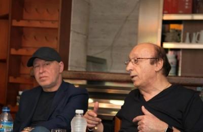 Luciano Moggi riparte dall'Albania: sarà consulente del Partizani Tirana