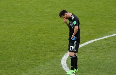 Messi usa i fiori di Bach per combattere lo stress e l'ansia