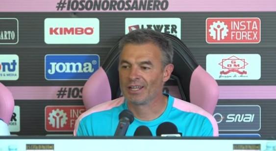 Lazio-Palermo, Inzaghi: