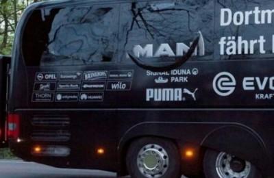 Borussia Dortmund, l'attentato al bus non era terrorismo. � stato uno speculatore di Borsa