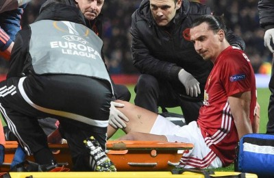 Ibrahimovic infortunato dice no ai 13 milioni del Manchester United