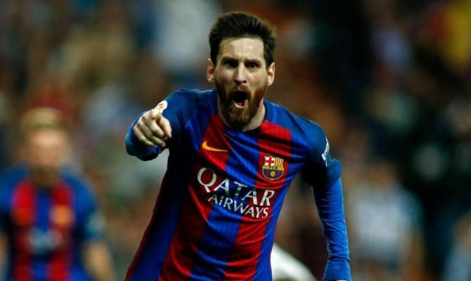 Messi rinnova fino al 2021: clausola record da quattrocento milioni