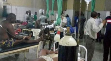 Tragedia in Nigeria: almeno 7 tifosi morti fulminati durante Manchester-Anderlecht