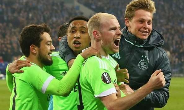 Europa League esaltante, 3 su 4 si qualificano in extra time