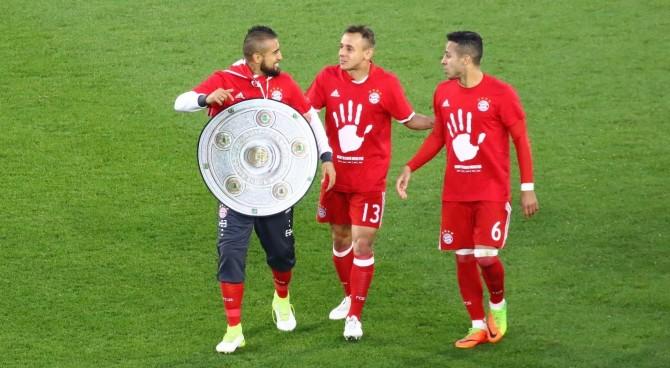 Ancelotti, la Germania è tua. Bayern campione in anticipo