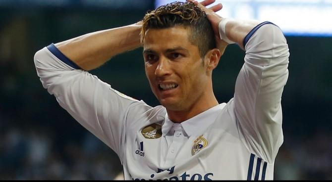 Fifa 18 - Cosa succede se Cristiano Ronaldo lascia il Real Madrid?