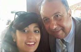 Il tragico schianto alla Targa Florio: al volante doveva esserci la figlia Gemma