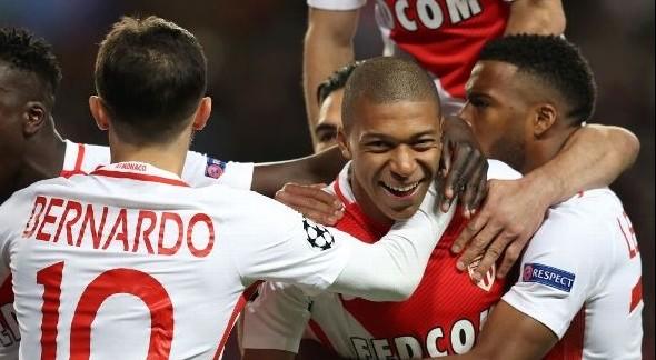 Mbappè-Psg: c'è il sì del calciatore, 180 mln per il Monaco!