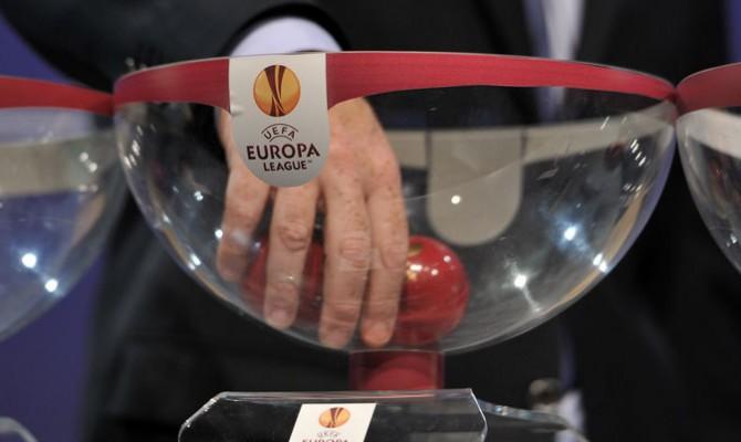 Sorteggi Europa League, Ajax-Lione e Celta Vigo-Manchester United