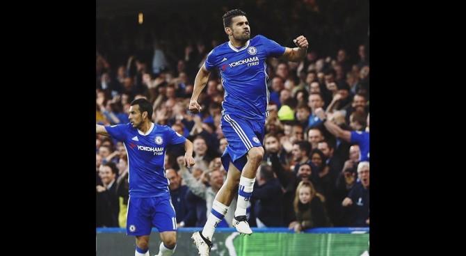 Chelsea, Conte frena le voci: