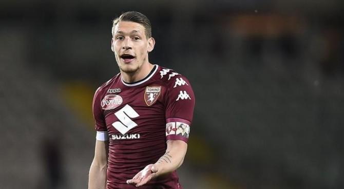 Mercato - Offerta shock per Belotti: 70 milioni più tre calciatori