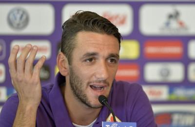 """Rodriguez lascia la Fiorentina, l'agente: """"Corvino un parac..."""""""