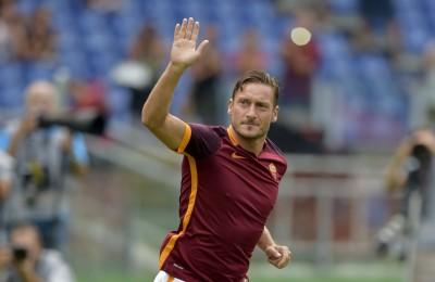 La lettera di Francesco Totti ai tifosi giallorossi: è ritiro