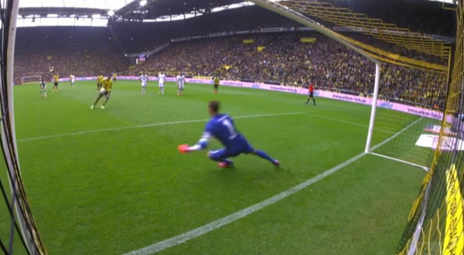 DFB Pokal, Francoforte-Dortmund 1-2: Aubameyang regala la coppa ai gialloneri