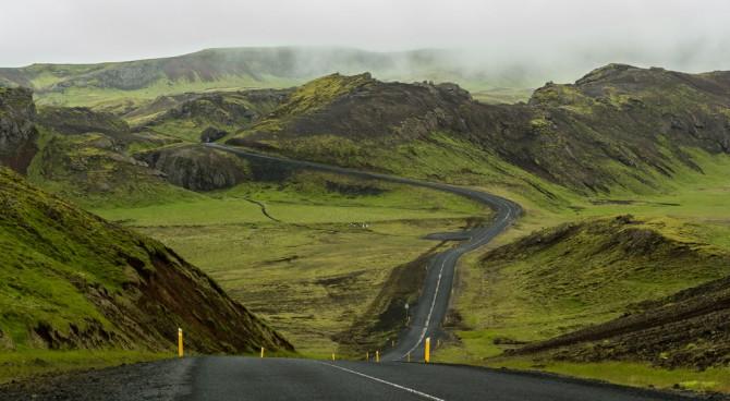 Islanda: ragazzo italiano muore in un incidente in bici