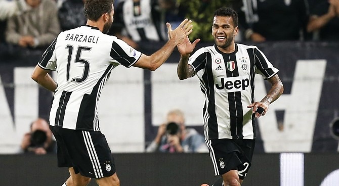 Tregua prima della battaglia in finale: Juventus e Lazio da Papa Francesco