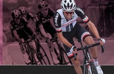 Il Giro 100 è di Dumoulin, primo trionfo olandese
