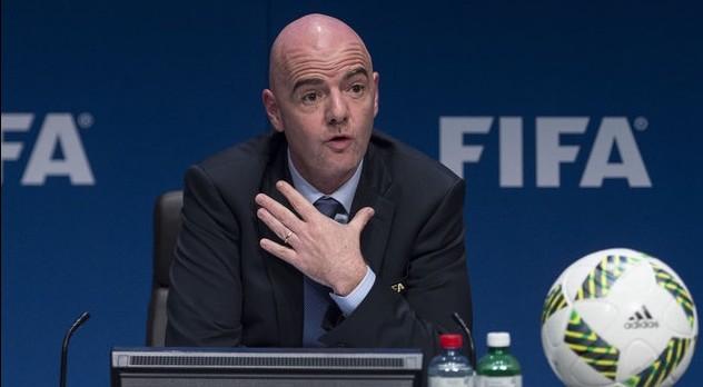 FIFA, pesanti accuse su Infantino: