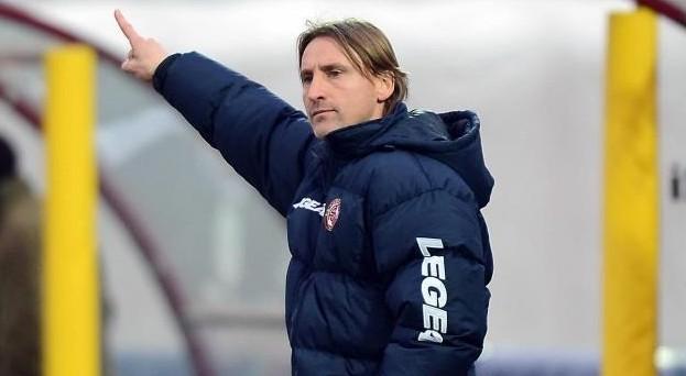 """Crotone, il tecnico Davide Nicola ha comunicato le sue """"dimissioni irrevocabili"""""""