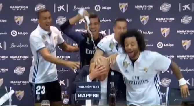 Real Madrid, Zidane Da domani ci giochiamo tre finali decisive