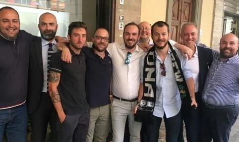 Alessandro Cattelan ritorna calciatore è tesserato con il nuovo Derthona