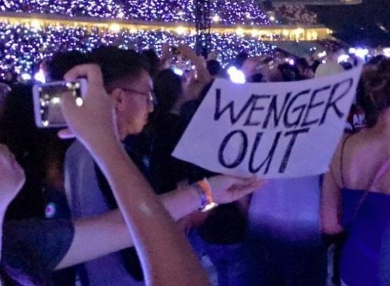 Wenger-Arsenal, il matrimonio continua! Contratto rinnovato per altre due stagioni