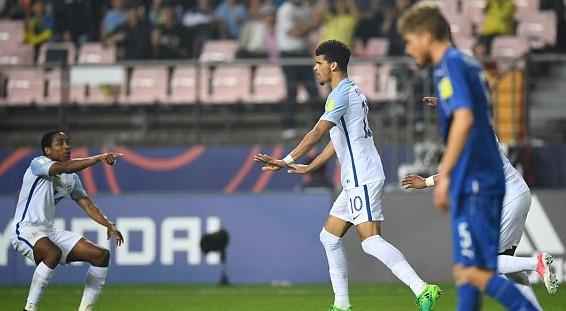 Mondiale Under 20, Italia-Inghilterra LIVE: le formazioni ufficiali