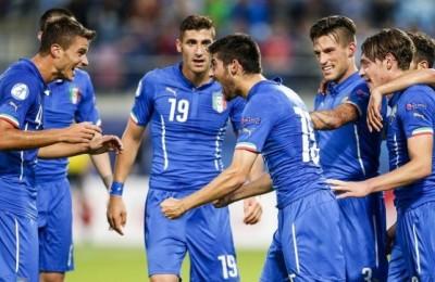 L'Italia under 21 affronta i cechi, 4 novità di formazione
