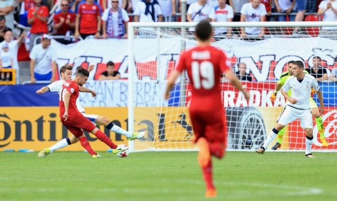 Under 21, Italia deludente crolla 3-1 sotto i colpi della Repubblica Ceca