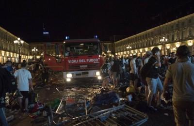 Torino, il Comune rischia di pagare un maxi risarcimento per il disastro di piazza San Carlo